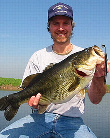 RI Bass Fishing Guide